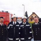 2003 Unfall in Fisching